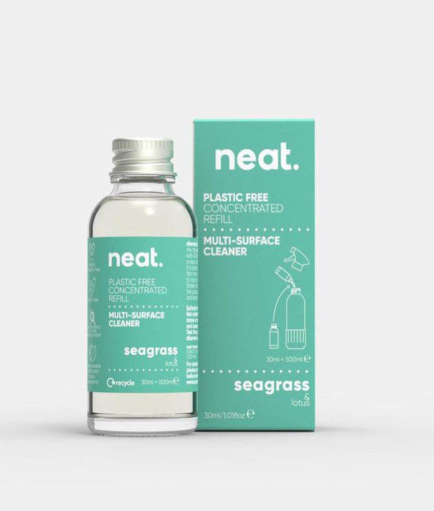 Neat Multi Purpose Cleaner Refill Seagrass - x1