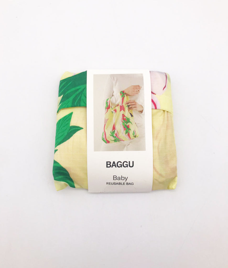BAGGU Reusable Bag Small Whole Fish - x1 Pack