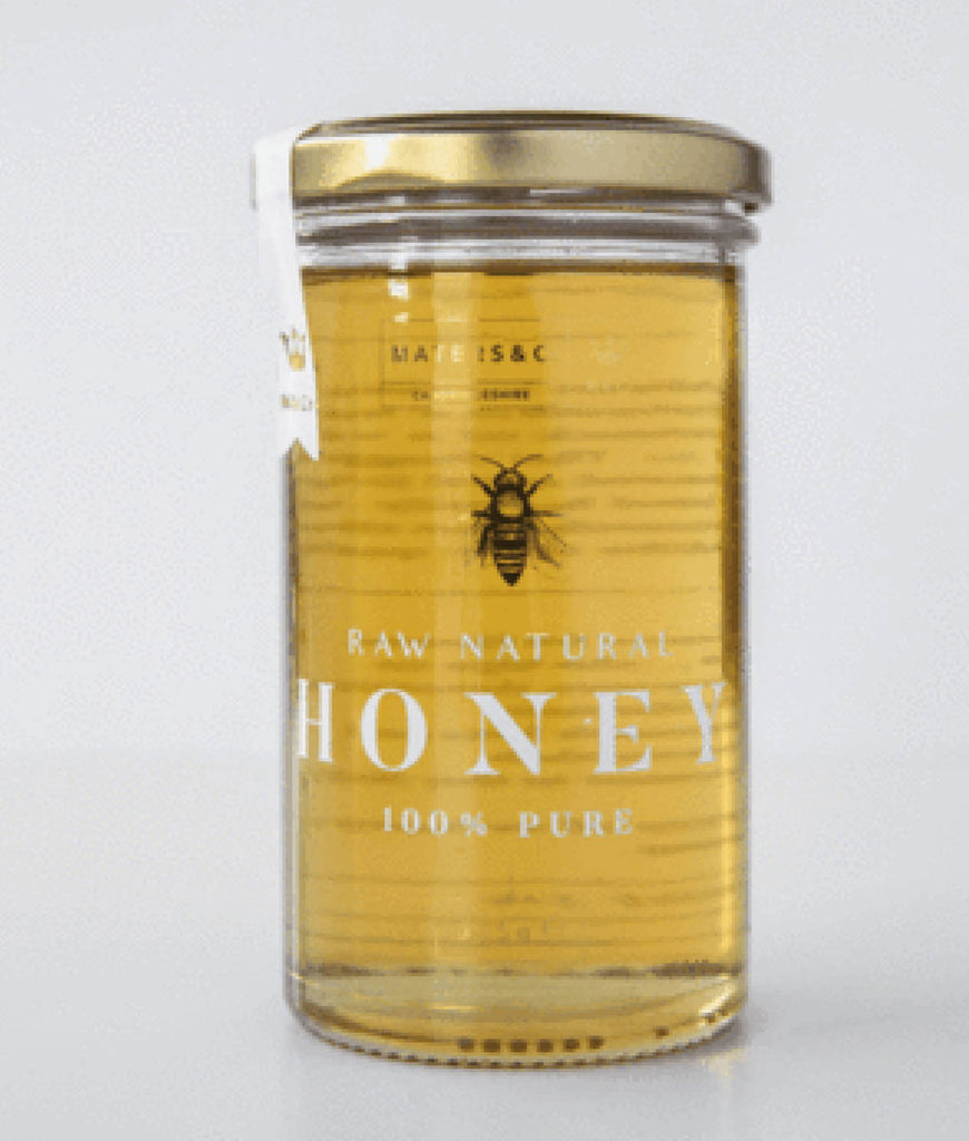 Maters & Co Cambridgeshire Spring Honey - 325g