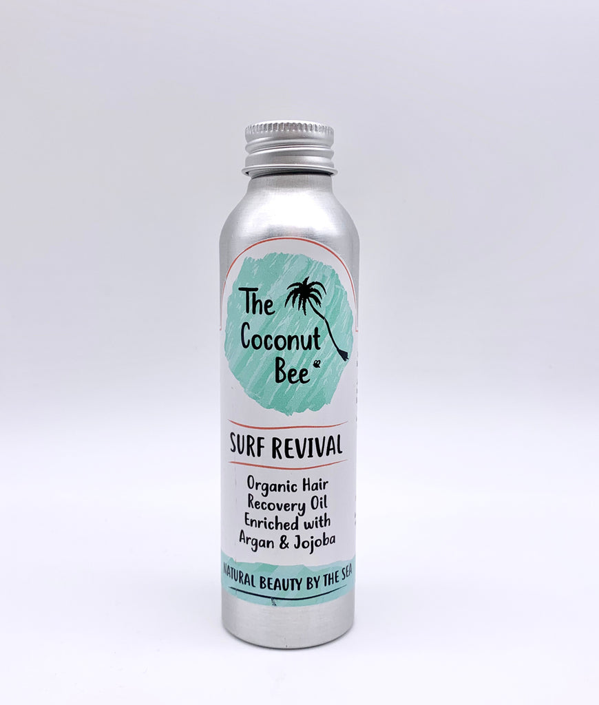 The Coconut Bee Surf Revival Hair Repair Oil - 125ml