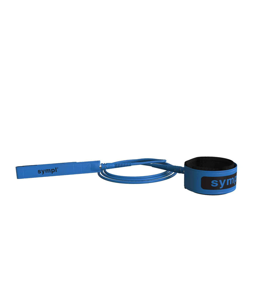 Sympl Releash Recycled Board Leash - Navy