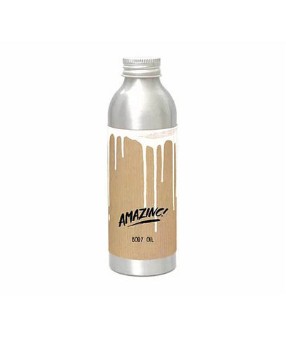 Amazinc VEGAN Body Oil - 100ml