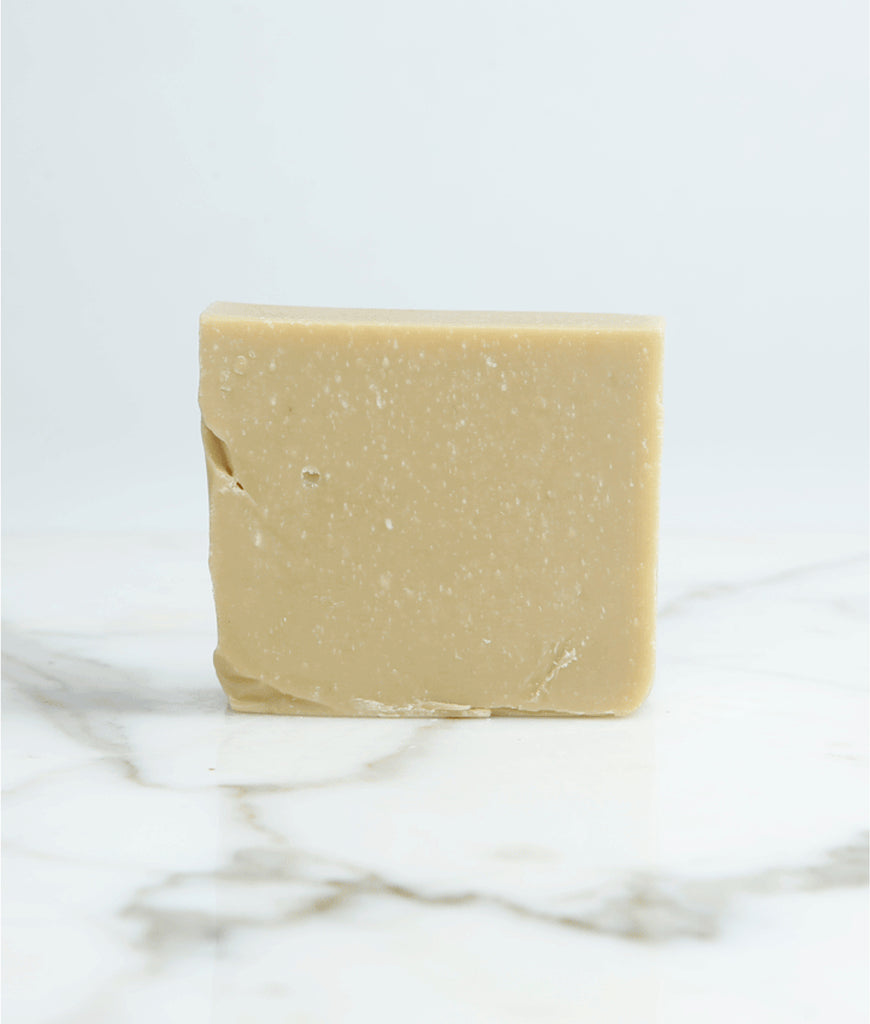 Wild Sage + Co Lemongrass & Tea Tree Soap - 150g