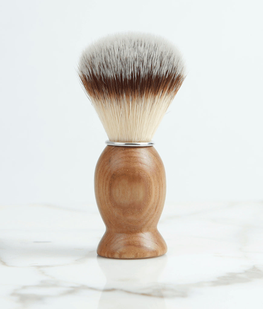 Wild Sage + Co Vegan Shaving Brush