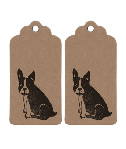 Wrapped By Alice Wrapping Set - Frenchie