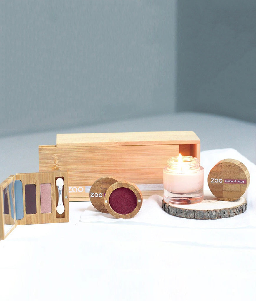 Zao Cozy Beauty Box