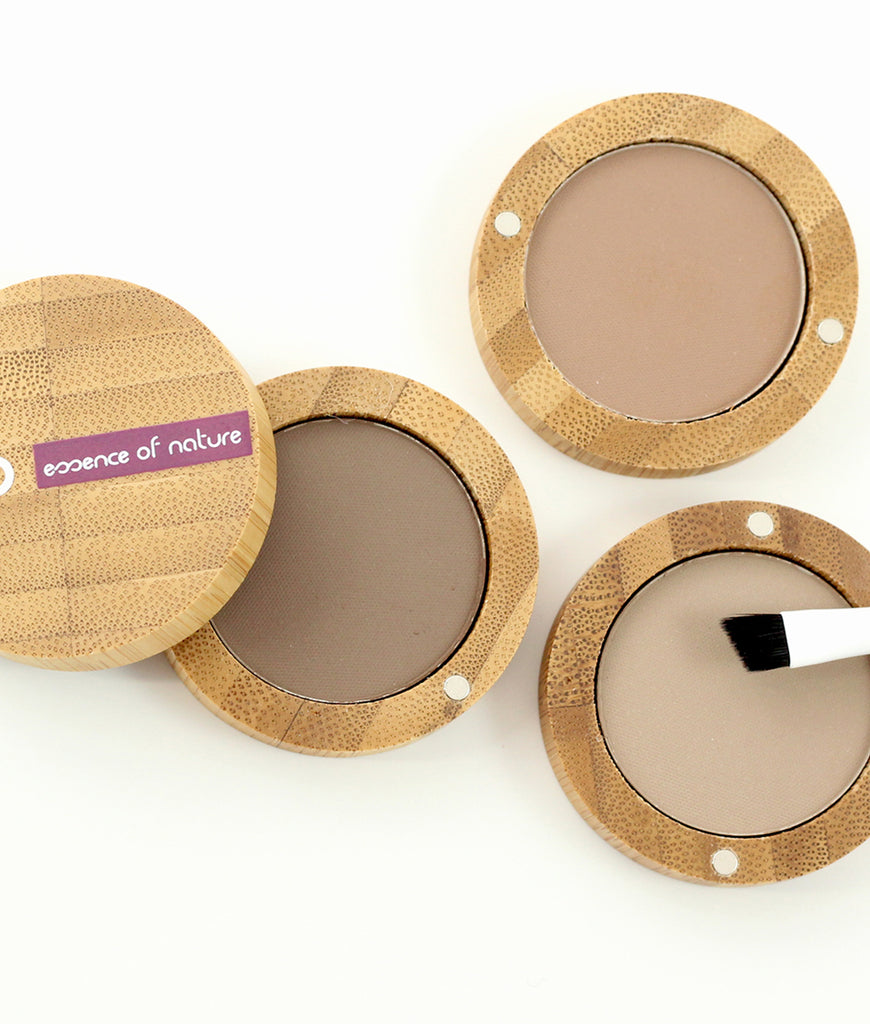 Zao Eyebrow Powder - Refill