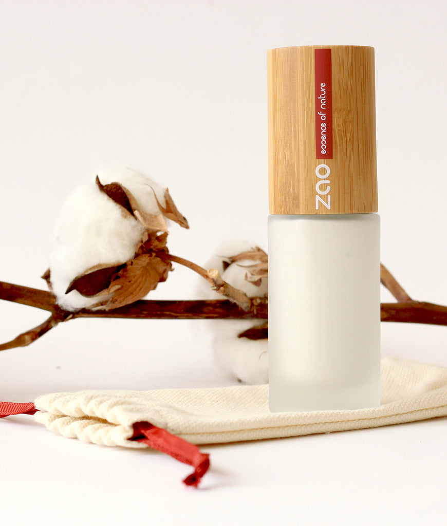Zao Light Complexion Base Primer