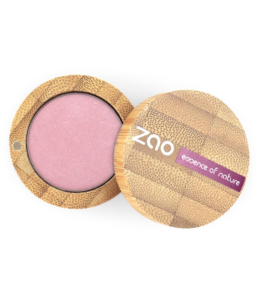 Zao Light Pearly Eyeshadow