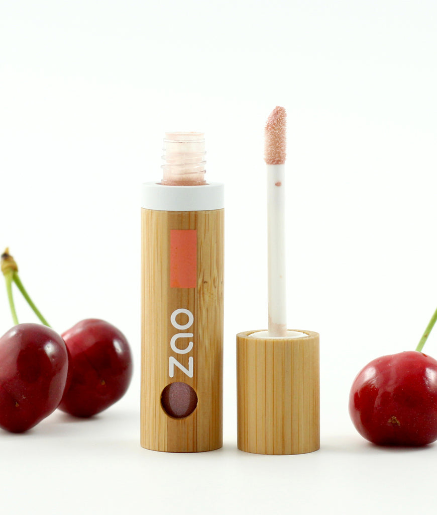 Zao Lip Gloss