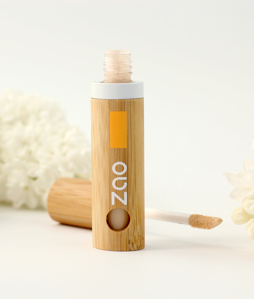 Zao Light Touch Complexion - Refill