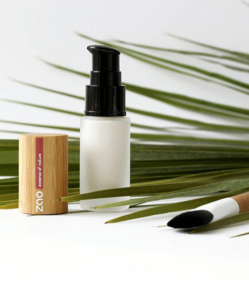 Zao Sublim' Soft Base Primer
