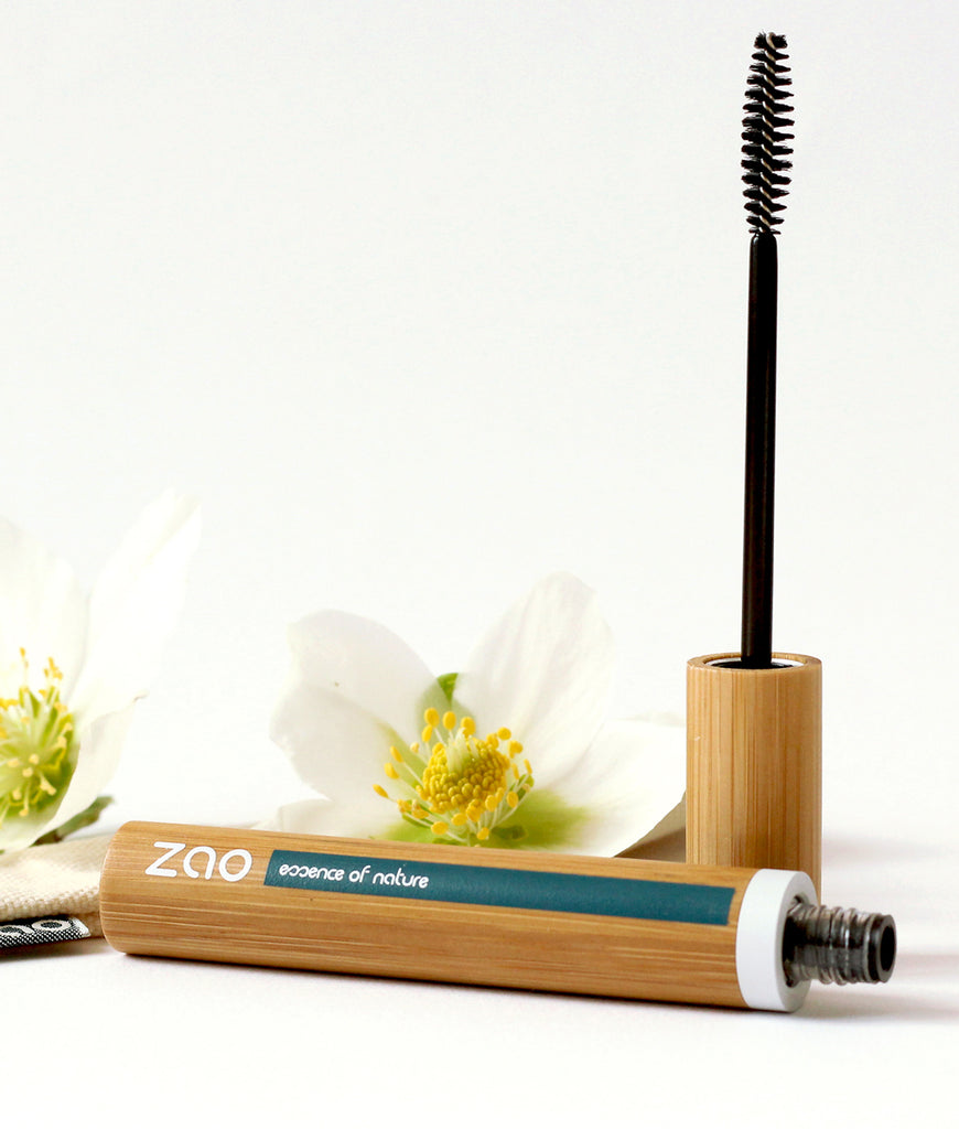 Zao Volume & Sheathing Mascara - Refill