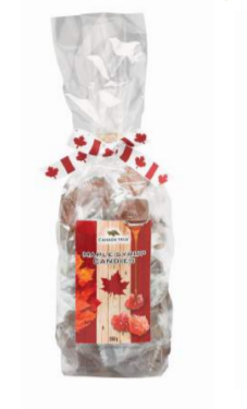 Maple Candies 250 g