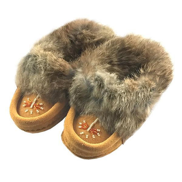 Youth Moccasins-Style 648