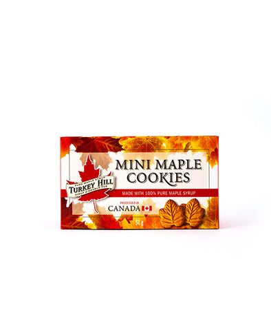 5pk Mini Maple Cookies