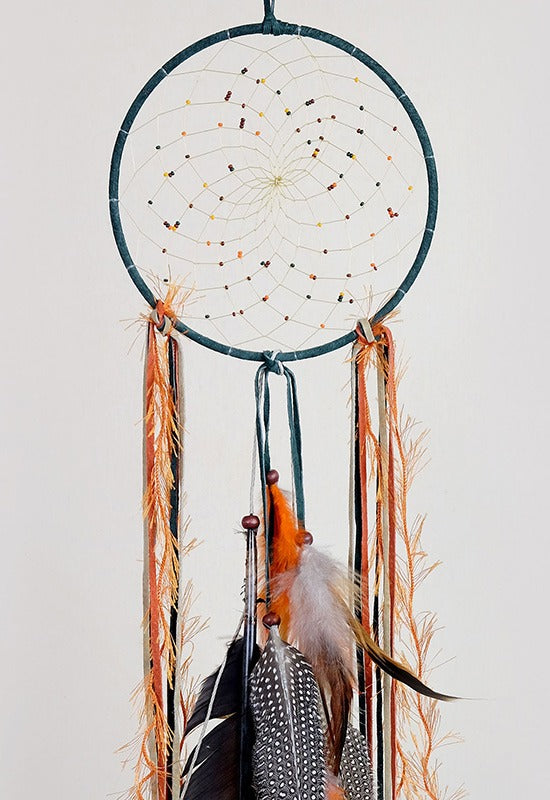 DREAMCATCHER-STYLE DCF2GRN-6''