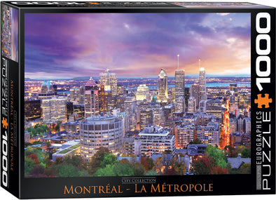 Montreal City Collection