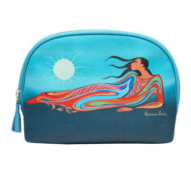 Cosmetic Bag Set-Maxine Noel Mother Earth