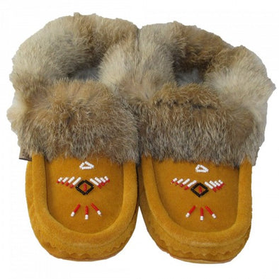 Women's Moccasins-Style 648