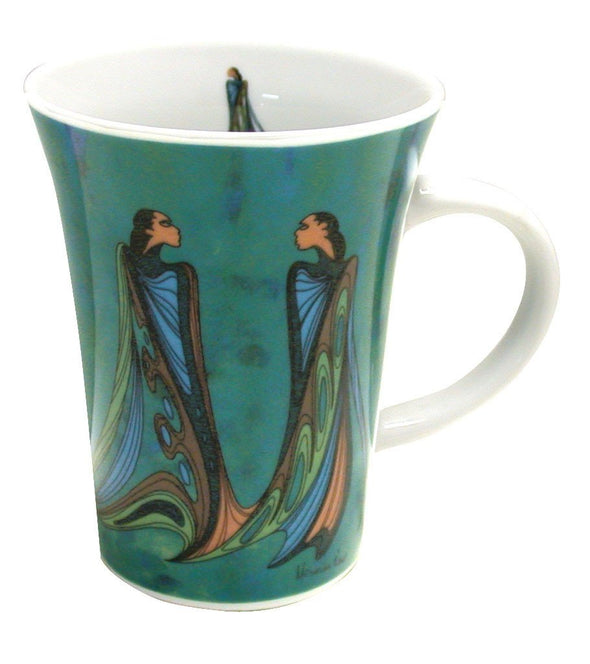 Mug Porcelaine Maxine Noel 'Friends'