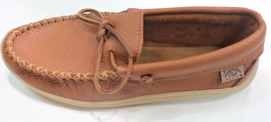 SIOUX TAN DRIVING MOC