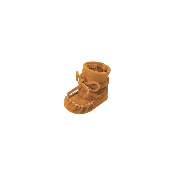 Baby Indian Tan boots-Style 1220