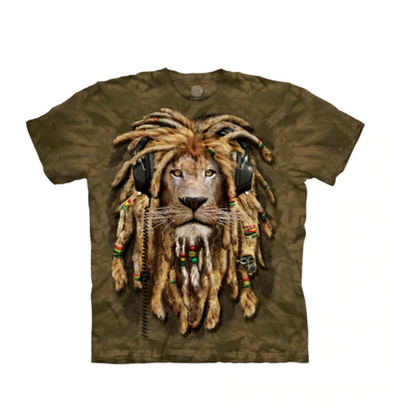 The Mountain Kids' T-Shirt - DJ Jahman