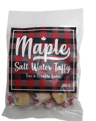 TAFFY MAPLE