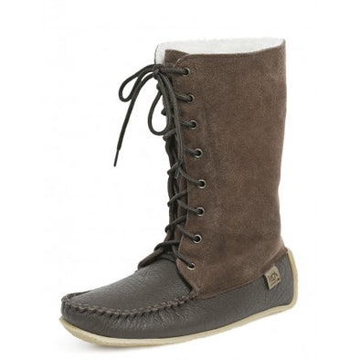 Sheepskin Lined Boot