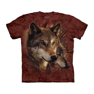 Forest Wolves T-Shirt