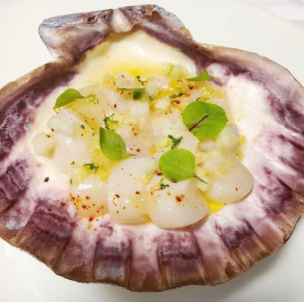 Nantucket Bay Scallops (Season Open) - SoPo Seafood