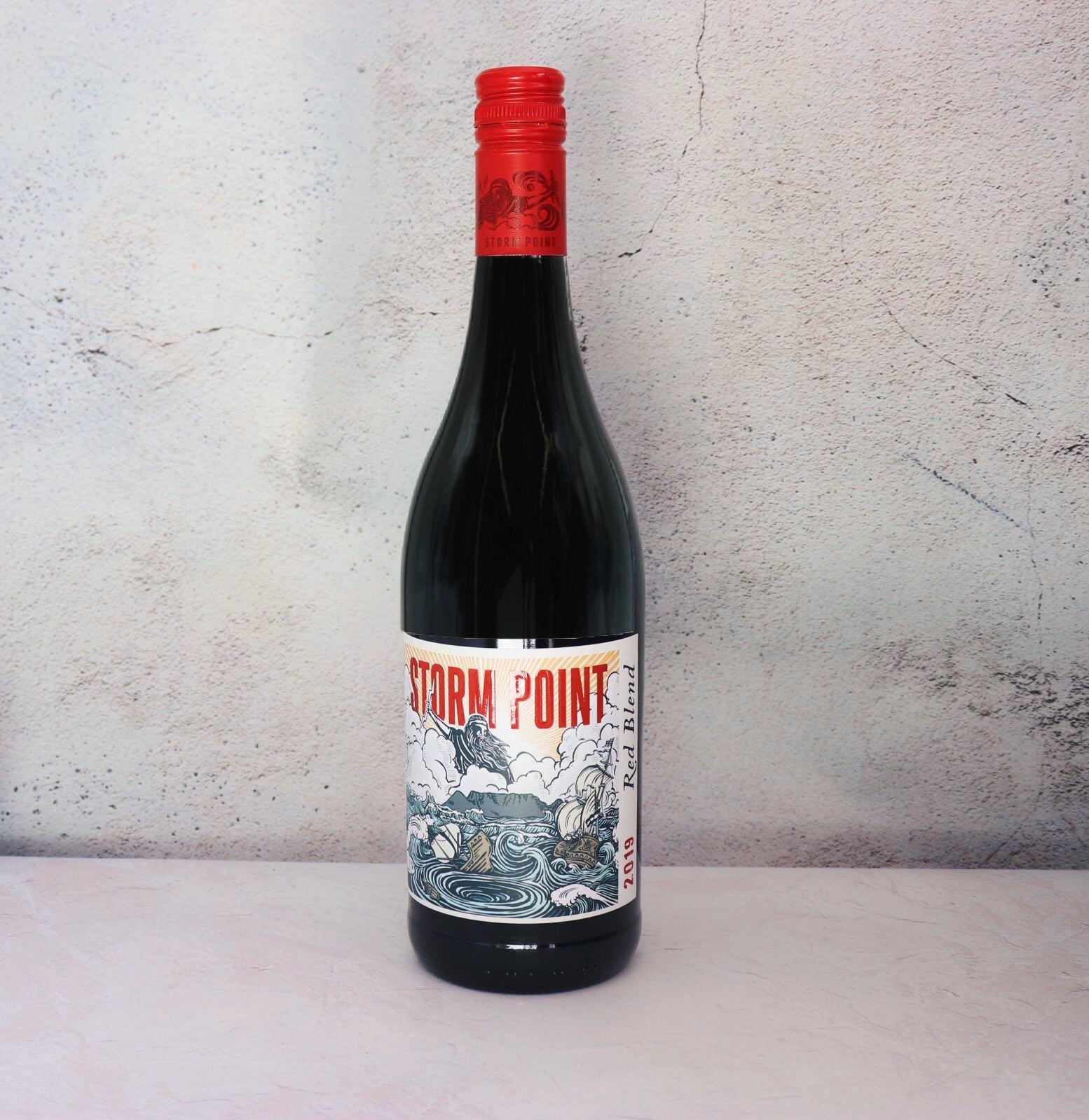Storm Point Wines Red Blend