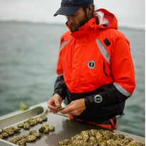 Wet Smack Maine Oyster Farmers