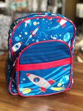 Load image into Gallery viewer, Stephen Joseph Classic Backpack Space
