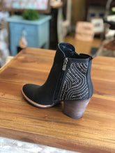 Load image into Gallery viewer, Boutique by Corkys Silky Boots in Black