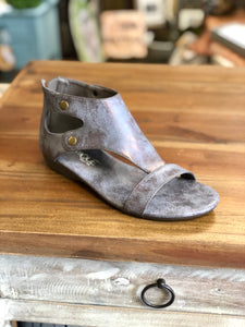 Boutique by Corkys Ohana in Brushed Bronze - June Adel