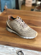 Load image into Gallery viewer, Boutique by Corkys Active Sneakers in Taupe