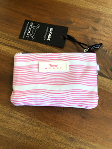 Scout ID Card Holder in Wavy Love