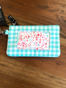 Scout ID Card Holder in Barnaby Checkham