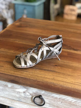 Load image into Gallery viewer, Corkys Kids Sandals in Lace