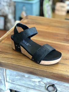 Boutique by Corkys Slidell in Black