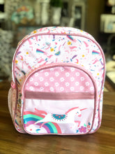 Load image into Gallery viewer, Stephen Joseph Classic Backpack Unicorn