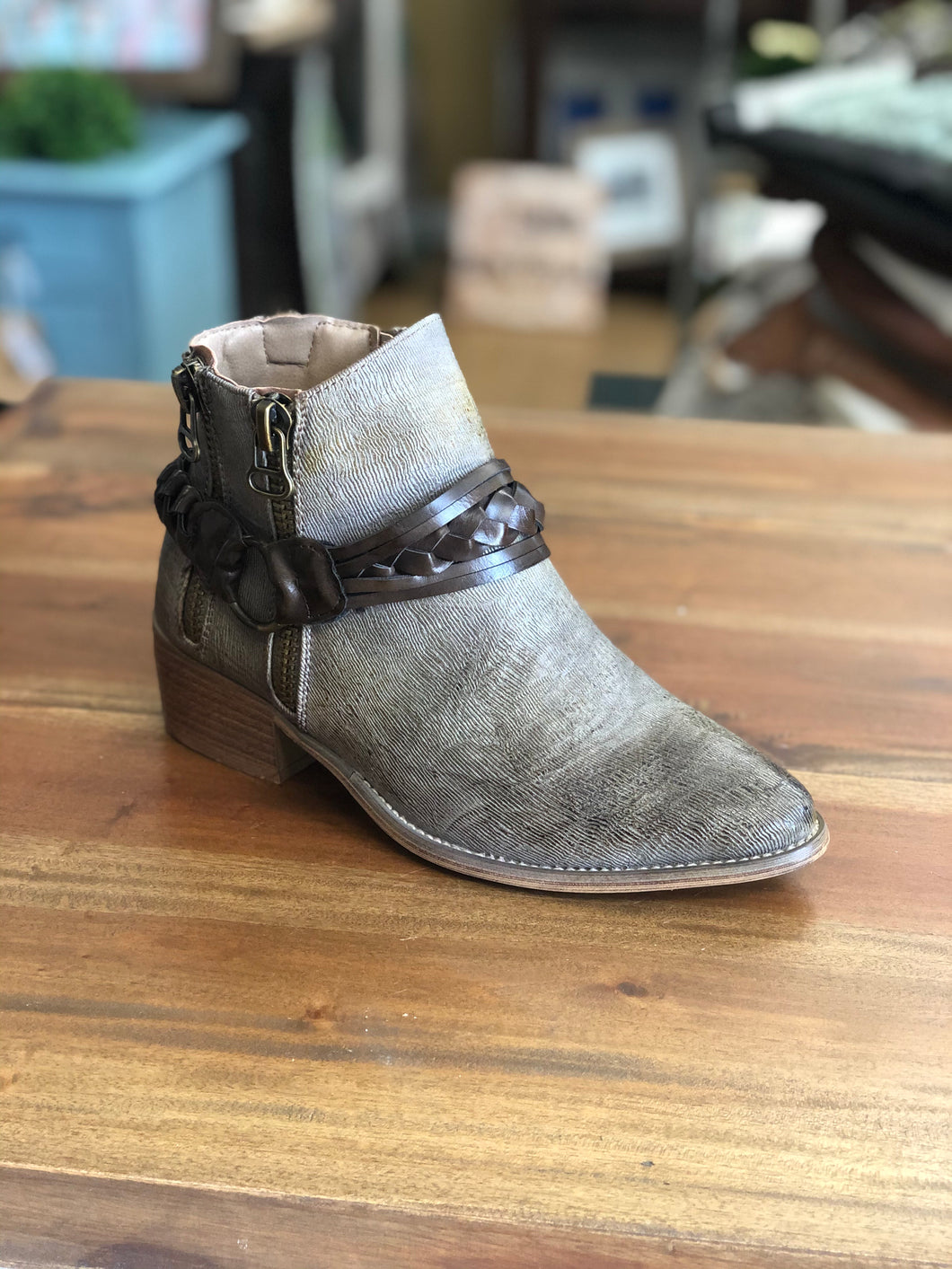 Boutique by Corkys Chief Boots