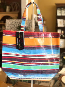 Consuela Grab N' Go Basic Tote Bag in Deanna Stripe
