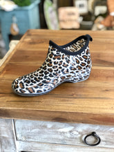Load image into Gallery viewer, Corkys Stormy Rain Ankle Boots in Cheetah - June Adel