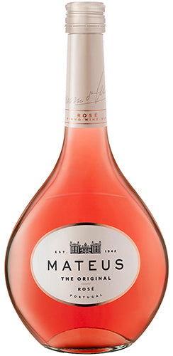 Mateus - The Original - Rosé - Vino Rosado - Portugal - 750cc