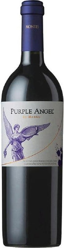 Montes - Purple Angel - Vino Tinto - Chile - 750cc