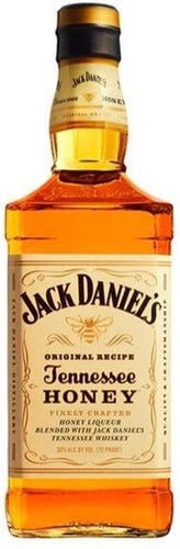 Jack Daniel´s - Honey - Tennessee Whiskey - EEUU - 750cc