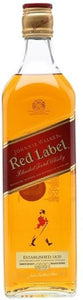 Johnnie Walker - Red Label - Blended Scotch Whisky - Escocia - 1000cc